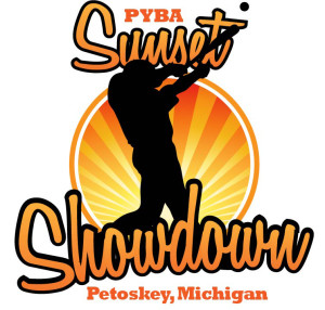 Sunset Showdown Logo Only